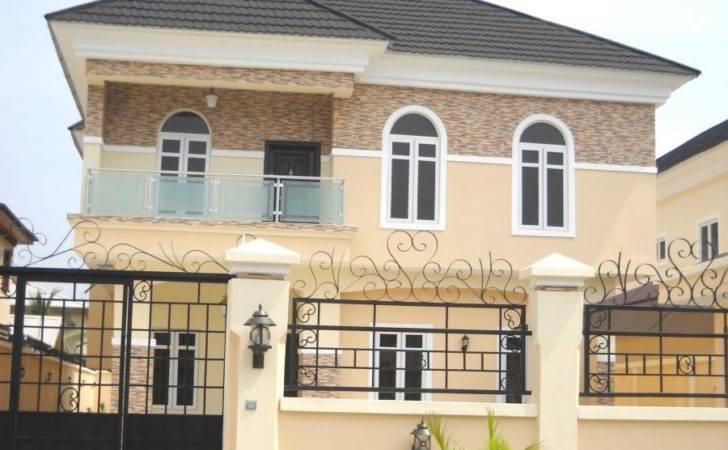 Beautiful Duplex Houses Nigeria Joy Studio Design Best