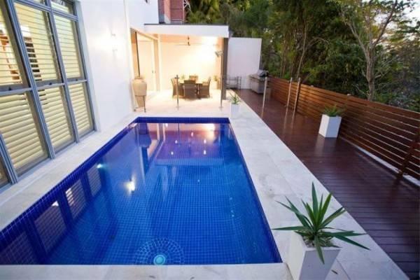 Beautiful Elegant Swimming Pool Design Ideas Homes