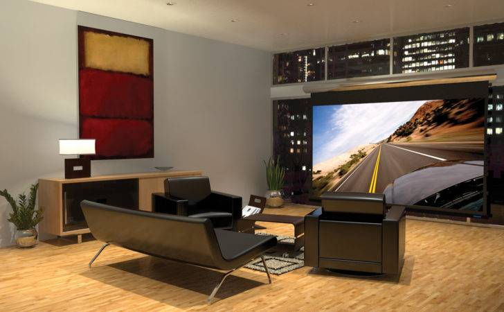 Beautiful Entertainment Room Ideas Forms Art