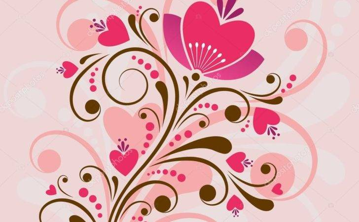 Beautiful Floral Design Vector Bogalo