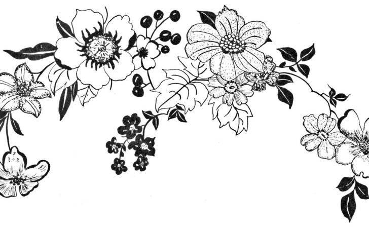 Beautiful Flower Designs Booklet Jane Snead