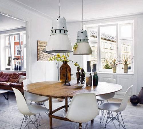 Beautiful Home Danish Designer Birgitte Rabens