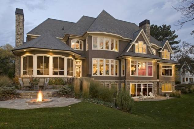 Beautiful Home Dream