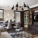 Beautiful Home Interiors Art Deco Style