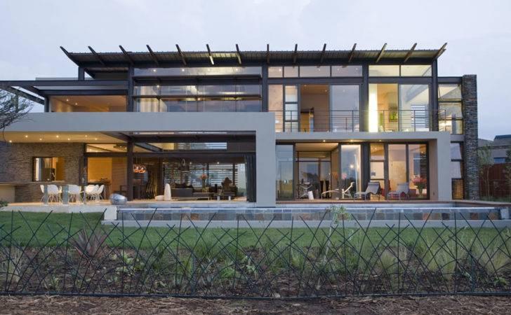 Beautiful Houses House Serengeti