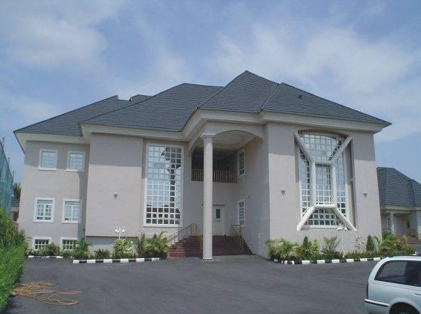 Beautiful Houses Nigeria Properties