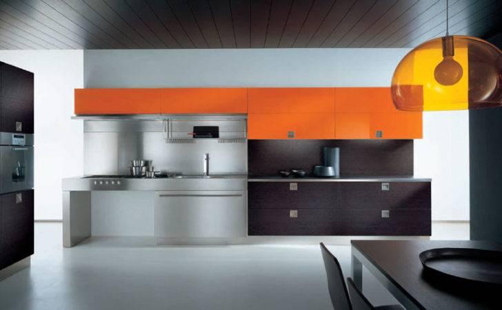 Beautiful Italian Kitchen Cabinet Designs Stylish Modern Trendy