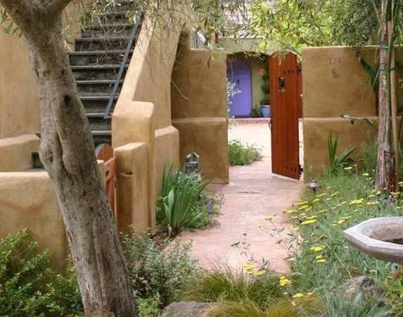 Beautiful Landscaping Ideas Backyard Designs Spanish Itali