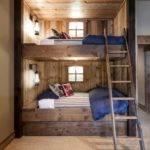 Beautiful Modern Bunk Beds Adults Round Pulse