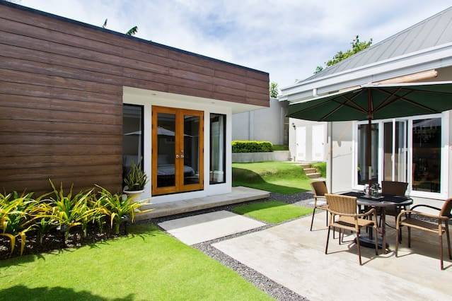 Beautiful Modern Guest House Houses Rent Cebu City Central