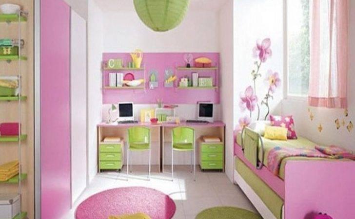 Beautiful Paint Colors Kids Room House