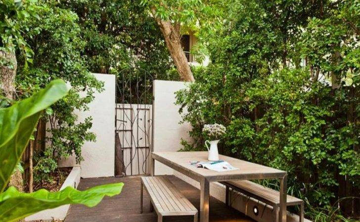 Beautiful Small Backyard Ideas Improve Your Home Look