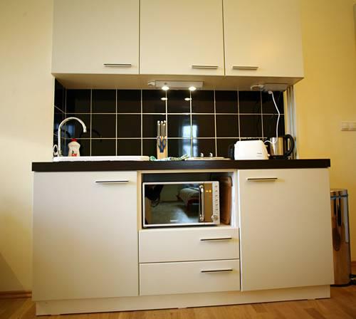Beautiful Small Kitchens Modern Kitchen Design