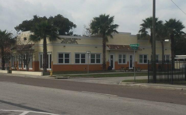 Beautiful Small Office South Tampa Area Armenia Ave