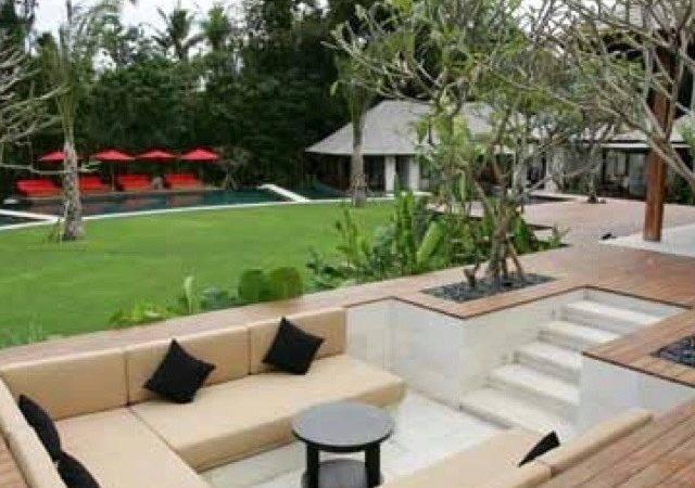 Beautiful Sunken Design Ideas Your Garden Interior Vogue