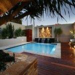 Beautiful Swimming Pool Lighting Ideas