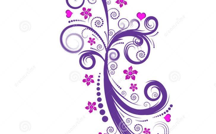 Beautiful Vector Flower Design Photos