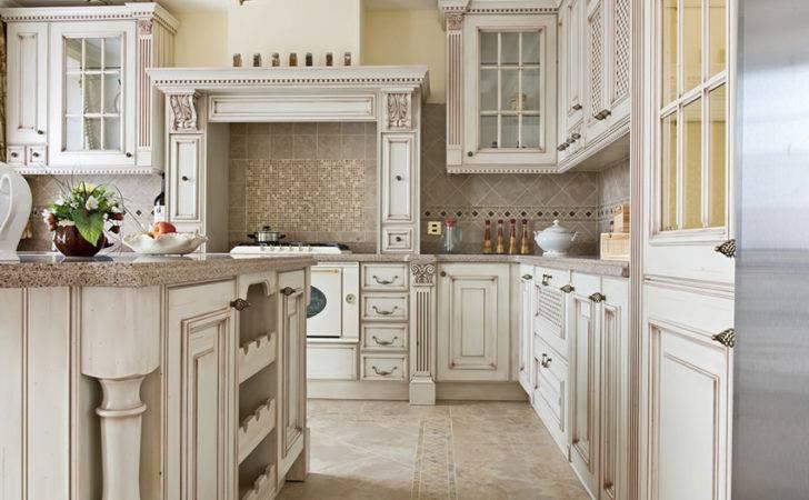 Beautiful White Kitchen Designs Designing Idea
