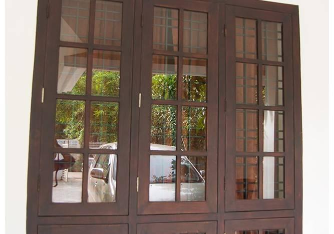Beautiful Window Design Keralareal Estate Kerala Classifieds