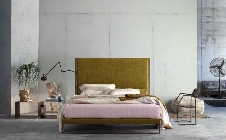 Bed Cabinet Frame Twils Design Monica Graffeo