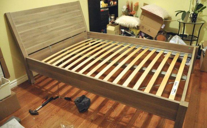 Bed Frame Mandal Ikea Reviews Best