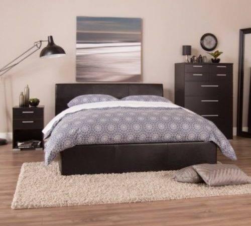 Bed Frames Bedroom Furniture Jysk Canada Inside