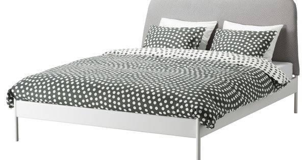 Bed Frames Ikea Pinterest