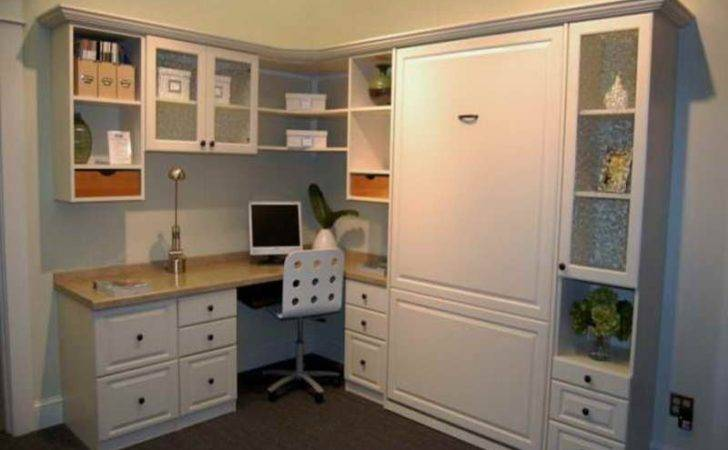Bed Ikea Murphy Beds Desk Your Private Room