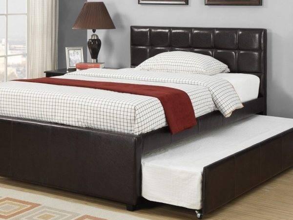 Bed Mutable Frame Leggett Platt