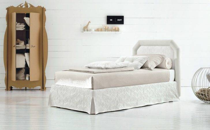 Bed Removable Cover Upholstered Headboard Camille Twils