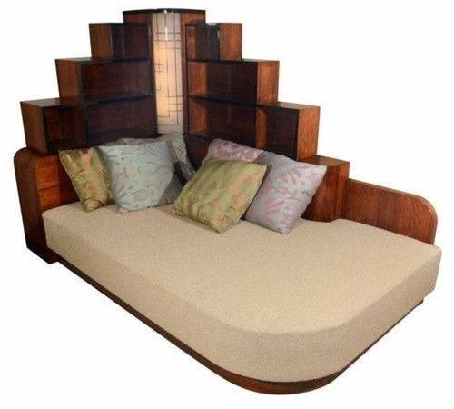 Bed Shelves Around Home Design Decor Pinterest