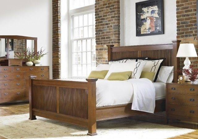 Bedrom Craftsman Bedroom Other Metro Stickley Furniture