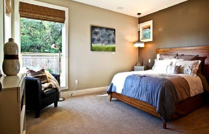 Bedroom Accent Wall Ideas Master