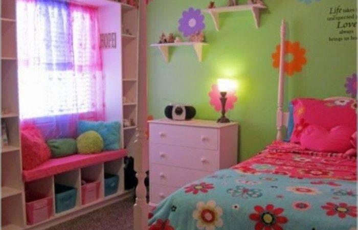 Bedroom Amusing Girl Room Decorating Ideas