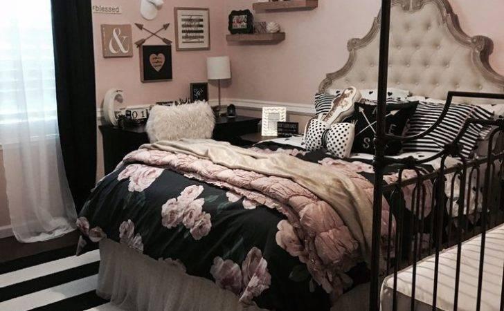 Bedroom Amusing Teenage Girl Decorating Ideas