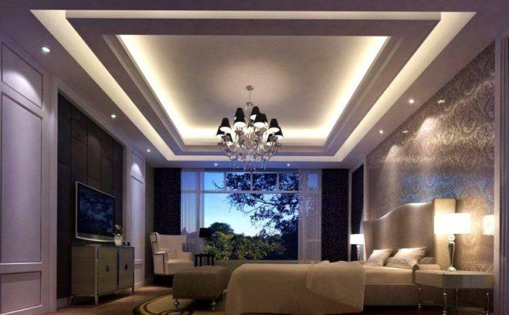 Bedroom Appealing House Roof Ceiling Design