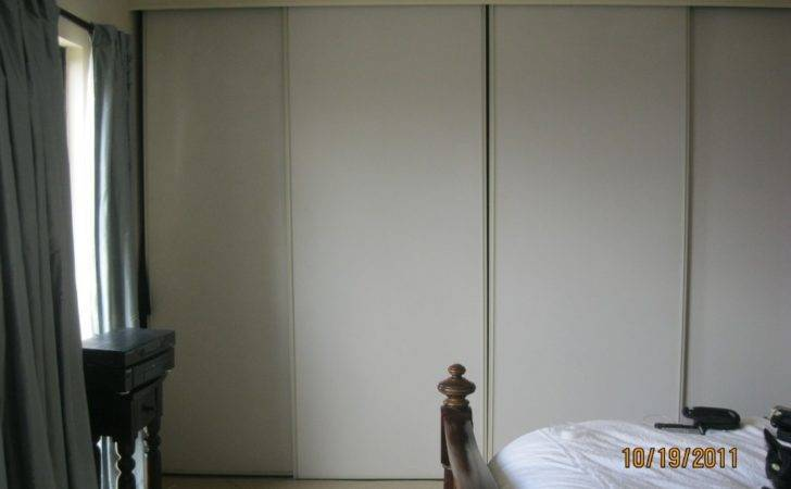 Bedroom Closet Door Ideas Decor Ideasdecor