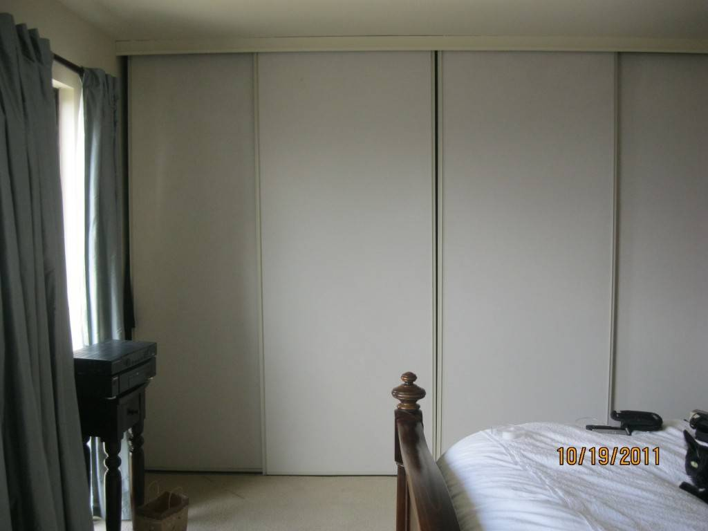 Bedroom Closet Door Ideas Decor Ideasdecor