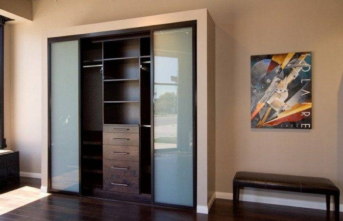 Bedroom Closet Door New One Modern Doors Houses