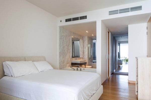 Bedroom Condominium Sea Views Singapore Master