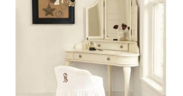 Bedroom Corner Vanity Table Pdf Project Woodworking Plans