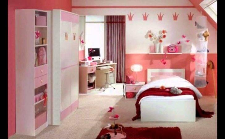 Bedroom Decorating Ideas Little Girls Ceiling