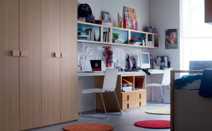 Bedroom Design Ideas Nueva Linea Junior Teenagers