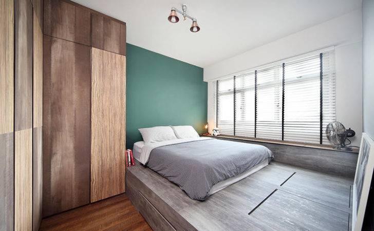 Bedroom Design Ideas Ways Platform Beds