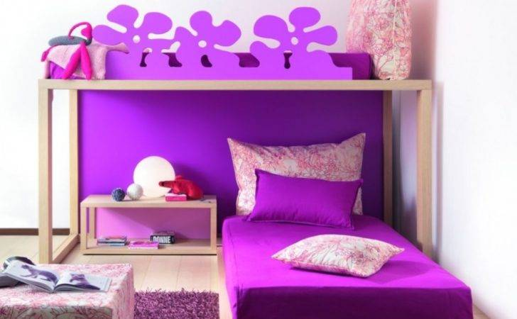 Bedroom Design Luxury Ideas Young Adults Purple