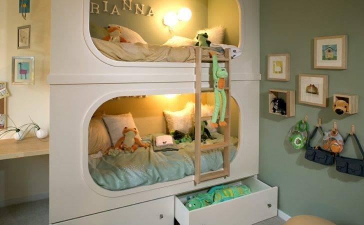 Bedroom Designs Bunk Beds Home Decorating Ideas