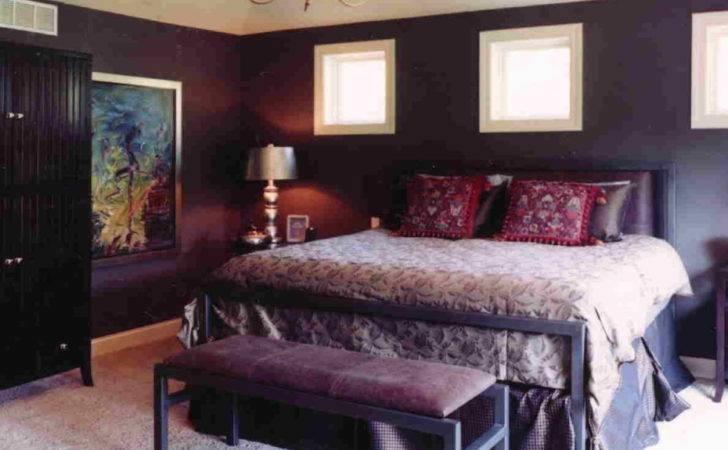 Bedroom Designs Pretty Purple Ideas