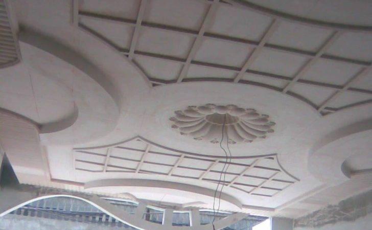 Bedroom False Ceiling Pop Fall Design Decoration Ideas
