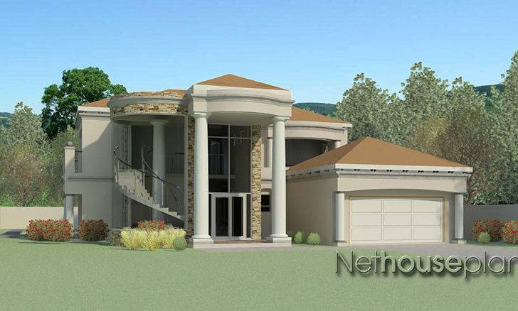 Bedroom House Plan Nethouseplans