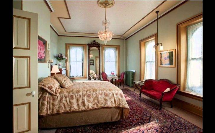 Bedroom Ideas Interior Designing Home Victorian
